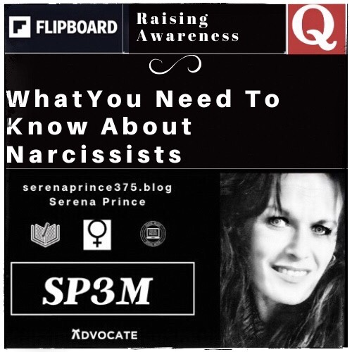 Quora Answers: Narcissists And Smear Campaigns