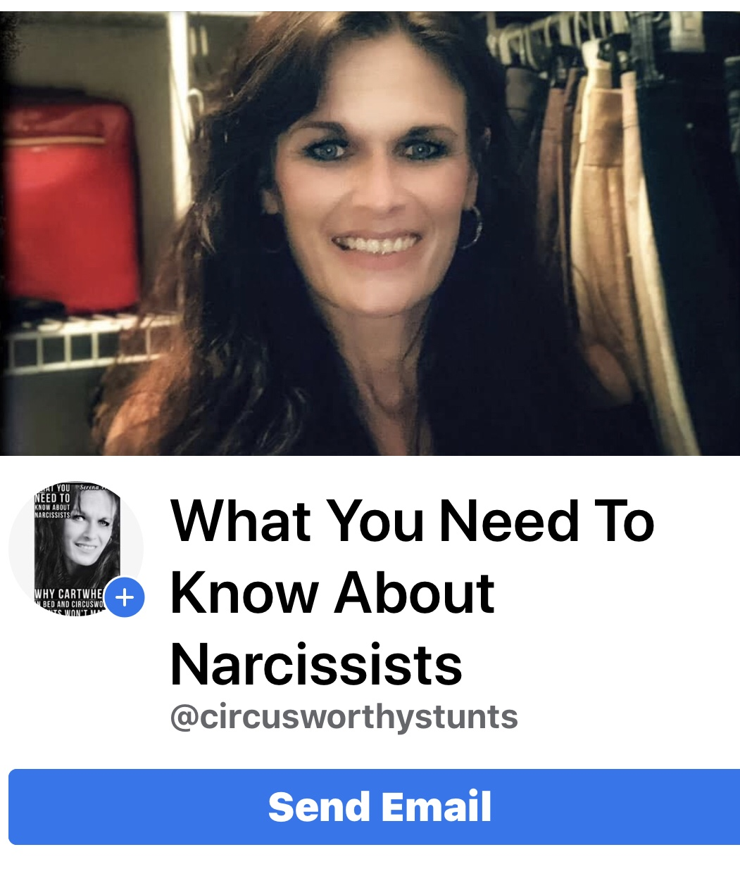 Quora Answers: The Aging Narcissist