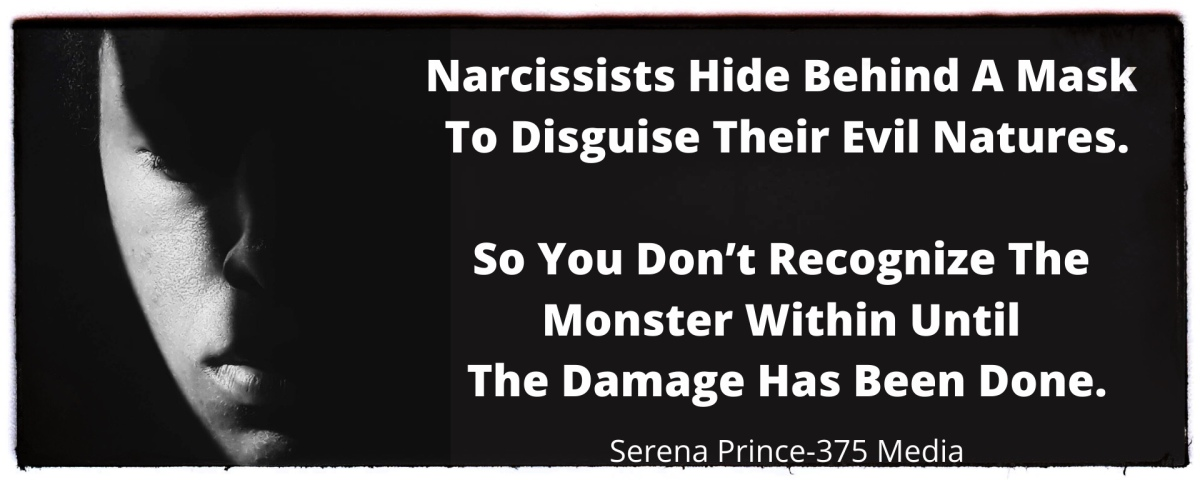 Quora Answers: Does A Narcissist Always Turn Violent During An Argument?