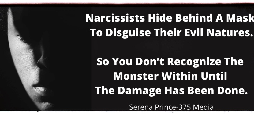Quora Answers:  Does A Narcissist Always Turn Violent During AnArgument?