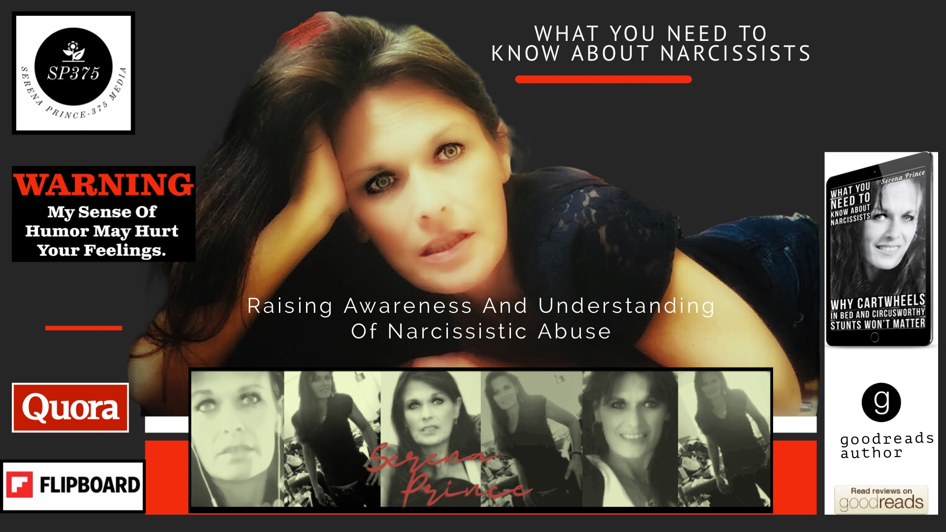 What You Need To Know About Narcissists